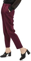 Topshop Women's Peg Leg Trousers