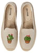Soludos Women's Soludus Cactus Platform Espadrille