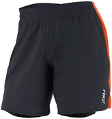 "2XU Men's 7"" X-Vent Contrast Cycle Shorts"