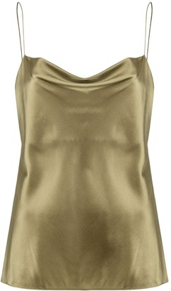 Dorothee Schumacher Sense of Shine camisole top