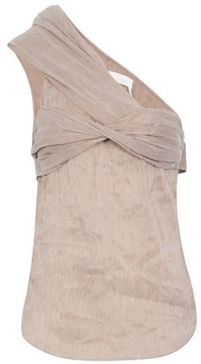 Chloé Sleeveless top