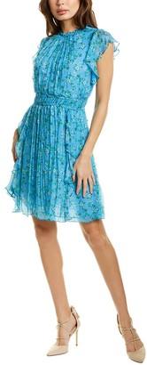 Shoshanna Amora A-Line Dress