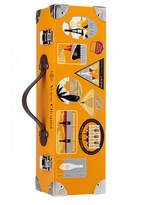 Veuve Clicquot Travel Trunk Edition Yellow Label NV