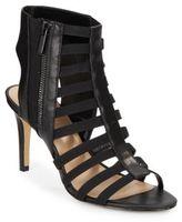 Saks Fifth Avenue Deanna Caged Sandals