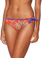Pour Moi? Women's's Atlas Belted Bikini Bottoms