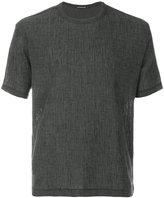 Issey Miyake crepe T-shirt