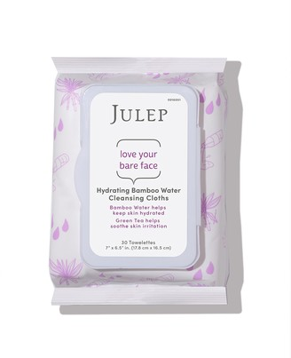 Julep Hydrating Makeup Remover Wipes - 30-Count