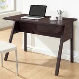 Baxton Studio Frommes Dark Brown/ Espresso Modern Home Office Desk