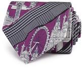 Turnbull & Asser London Bridge Classic Tie - 100% Bloomingdale's Exclusive
