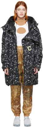 Nike Black Errolson Hugh Edition ACG Down Jacket
