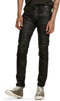 Ralph Lauren D&s Prospect Slim Moto Jean