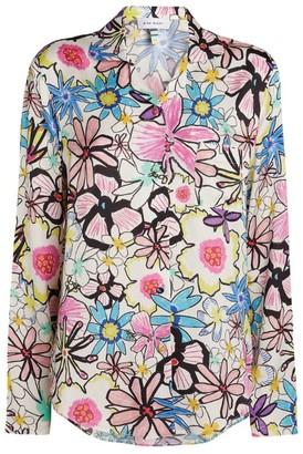 Mira Mikati Flower Power Shirt