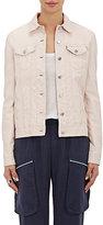 ATM Anthony Thomas Melillo Women's Lightweight Leather Jacket