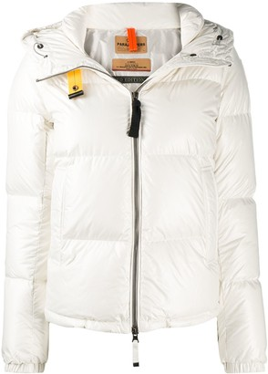 Parajumpers Quilted Down Jacket