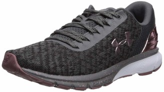 Under Armour Women's Charged Escape 2 Chrome Running Shoe