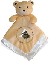Baby Fanatic Security Bear Blanket, Purdue University