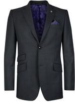 Sterling Birdseye Wool Jacket