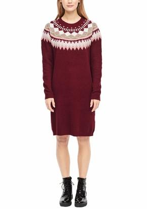 S'Oliver Women's 14.911.82.5268 Dress