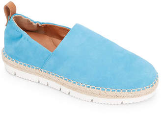 Gentle Souls by Kenneth Cole Lizzy A-Line Sporty Flats Women Shoes