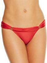 Vix Solid Bia Tube Full Bikini Bottom