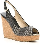 Jimmy Choo Prova Wedges