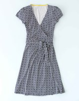Boden Summer Wrap Dress