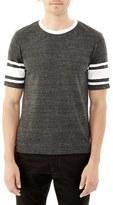 Alternative Men's 'Touchdown' Football T-Shirt