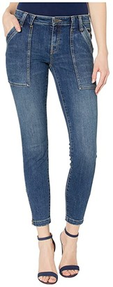 Joie Denim Park Skinny D (Cruise) Women's Jeans