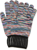 Missoni Space Dye Wool Gloves
