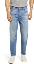 BHLDN Modern Taper Slim Straight Leg Jeans