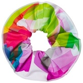 Pate De Sable Watercolour Scrunchie