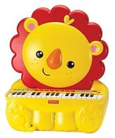 Fisher-Price Lion Piano by