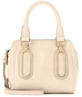 See by Chloe Paige Mini Leather Shoulder Bag