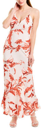 Keepsake Pretty One Maxi Dress