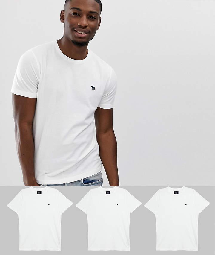 826f34c1 Abercrombie & Fitch Men's Tshirts - ShopStyle