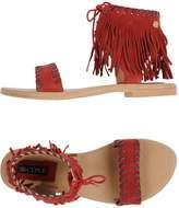 Cuplé Sandals - Item 11200378