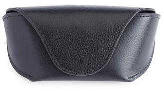 Royce New York Leather Glasses Case