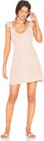 Cleobella Vinita Short Dress