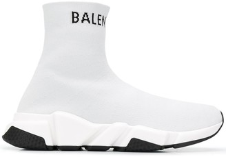 Balenciaga Speed hi-top sneakers