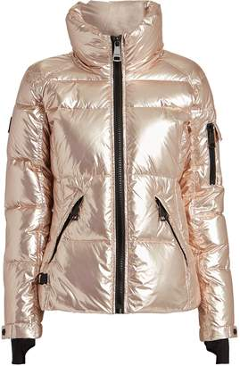 SAM. Freestyle Down Puffer Jacket