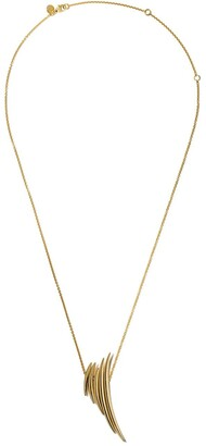 Shaun Leane Quill pendant necklace