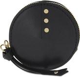 Sandro Bonnie leather coin purse