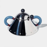 Alessi Michael Graves for Sugar Bowl And Spoon