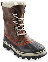 Sorel Caribou Boots Casual Male XL Big & Tall