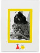 Kate Spade Crunch Bunch 5-Inch x 7-Inch Frame