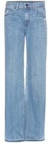Helmut Lang Flared Jeans