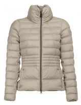 Peuterey Fabric Down Jacket