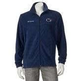 Columbia Men's Penn State Nittany Lions Flanker II Full-Zip Fleece