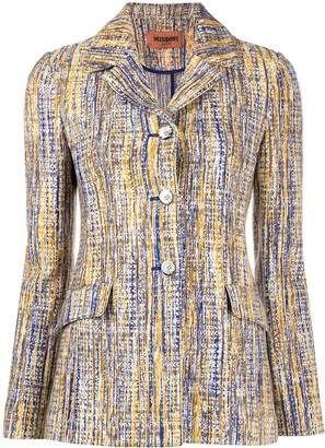 Missoni Tweed Tailored Blazer