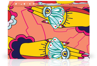 OPI Mexico City Collection Infinite Shine Nail Polish Set 3 X 15Ml